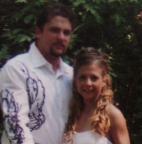 Crystal & Todd